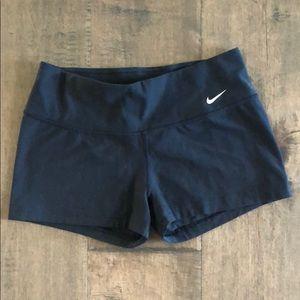 Women's Medium Nike Dri-Fit Spandex